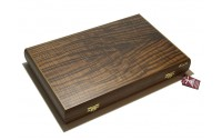 Walnut tree backgammon No 340