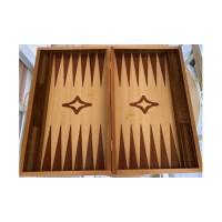Economy backgammon sets