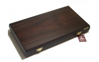 Palysander Backgammon No 16D