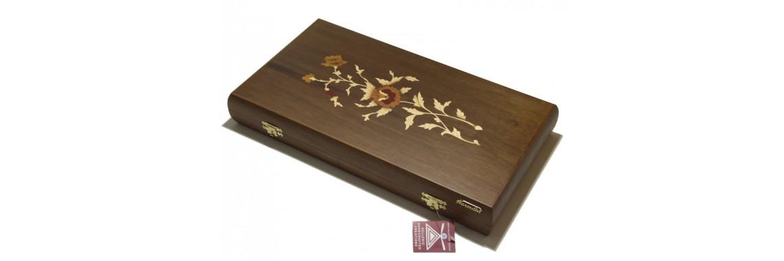Marqueete Backgammon