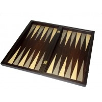 Backgammon sets without racks