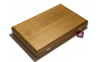 Oak tree backgammon No 6